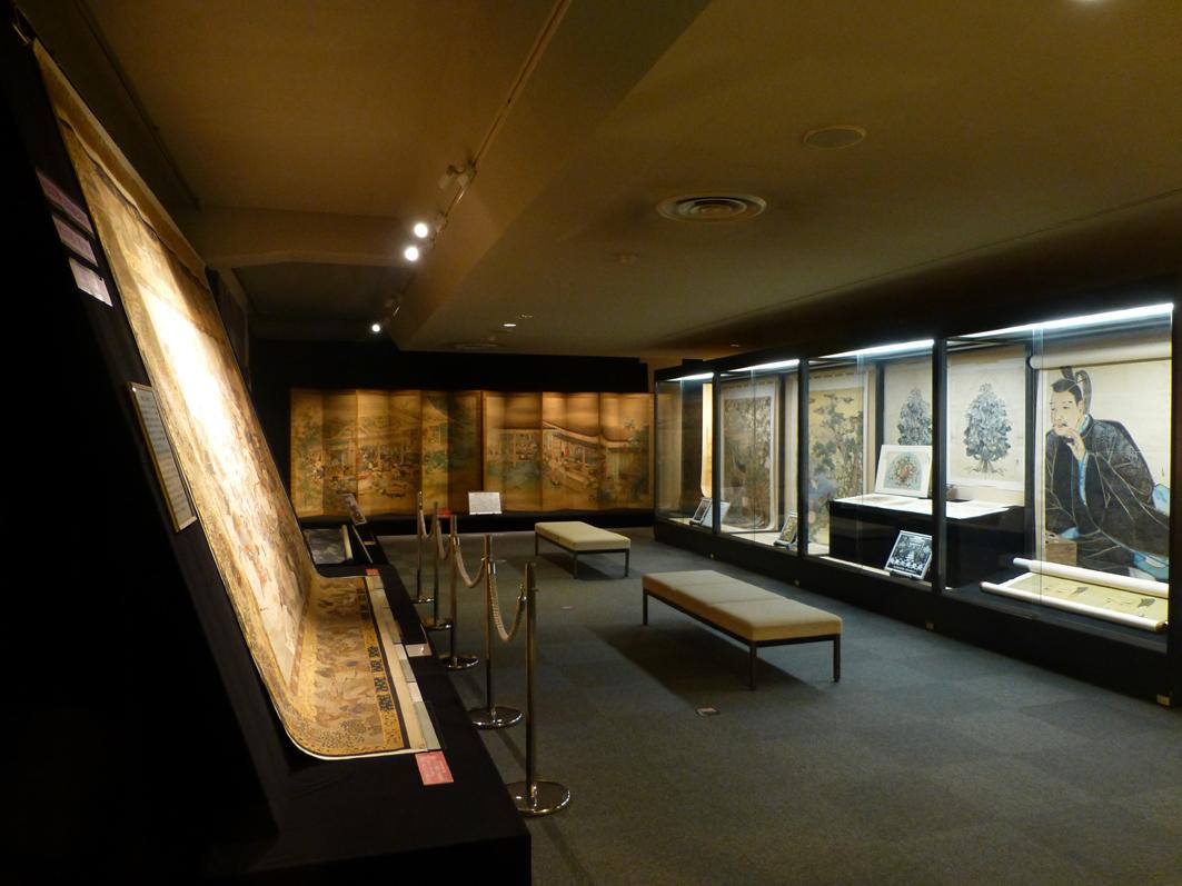 終了】平成26年度第1回博物館講座(川島織物セルコン 織物文化館 ...
